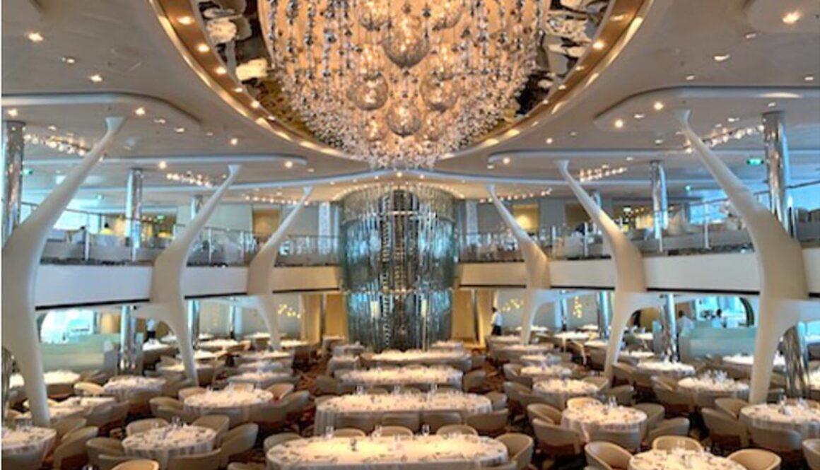 Celebrity Equinox cruise a happy 2020 memory – All Things Crui